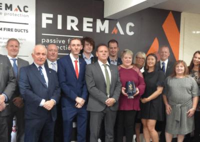 Firemac Team