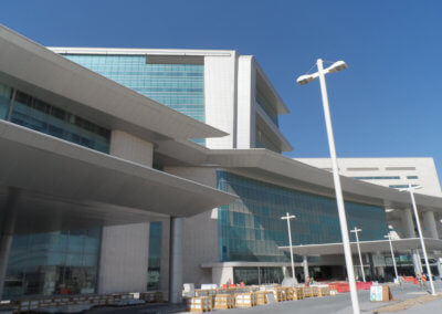 Hamad Medical Centre